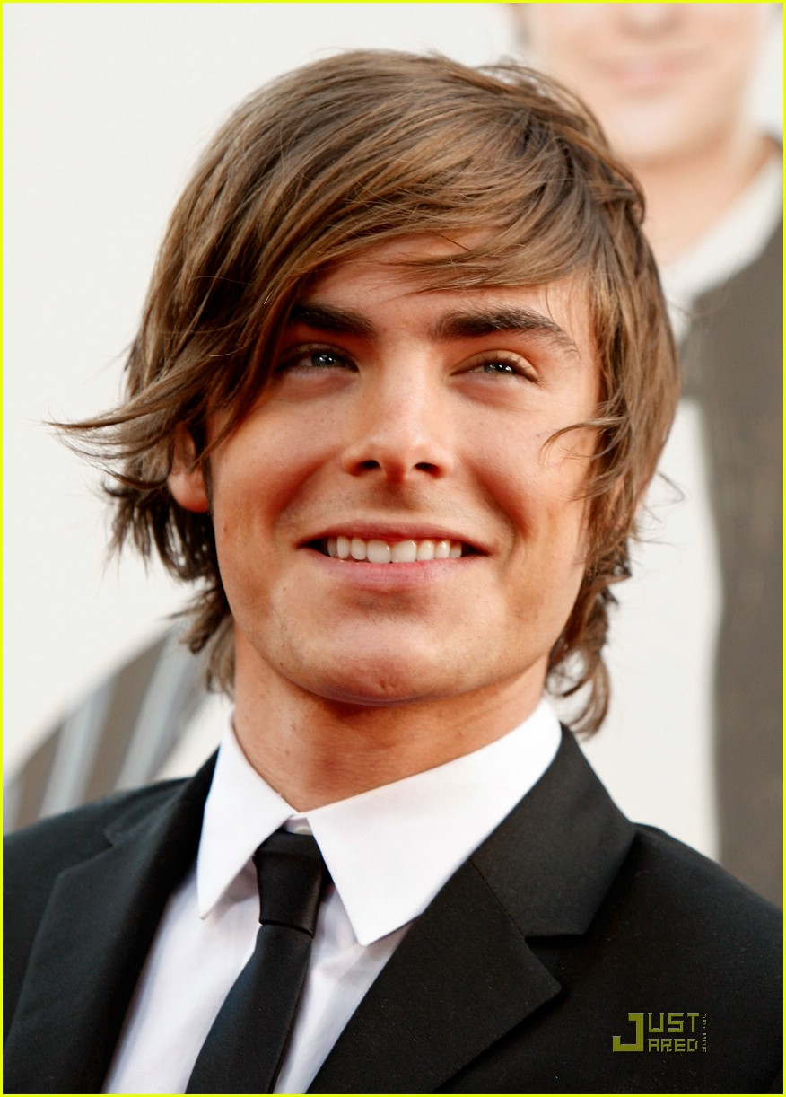 zac efron 17 again premiere 13