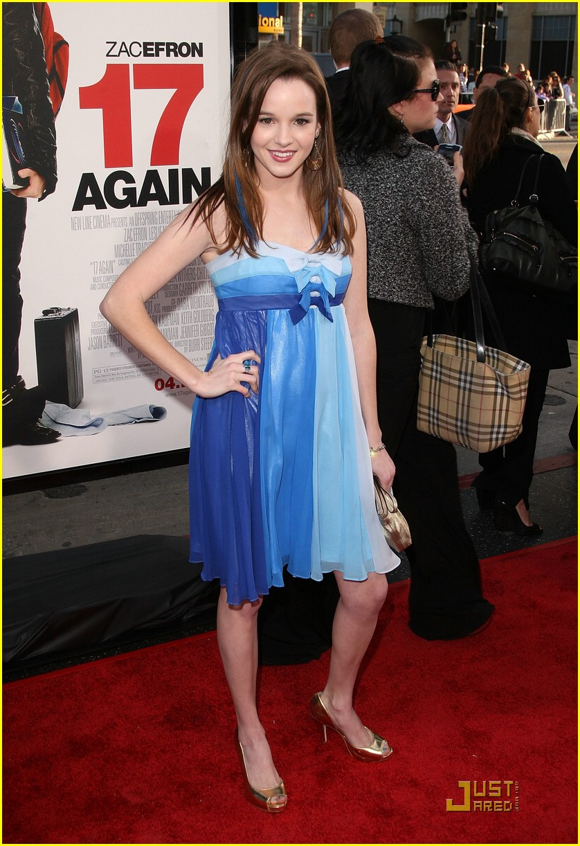 kay panabaker 17 again 10