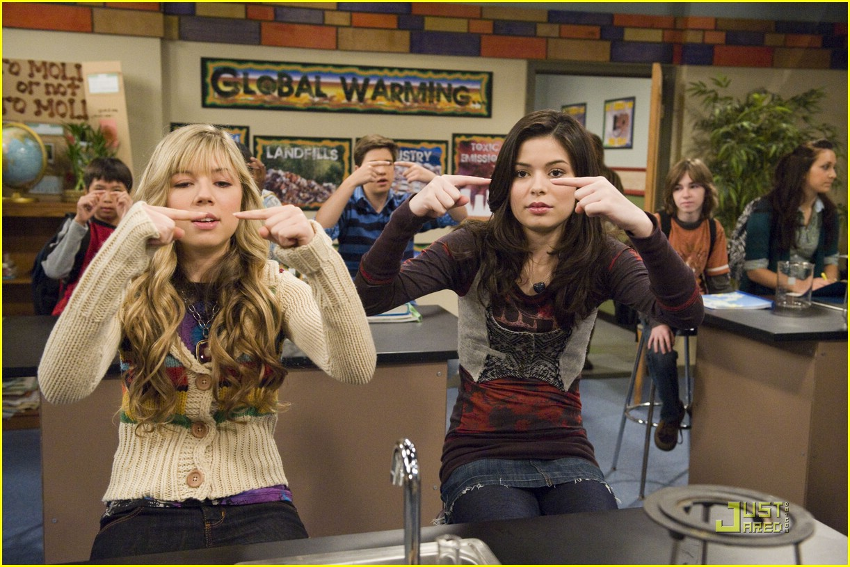 icarly go green 06