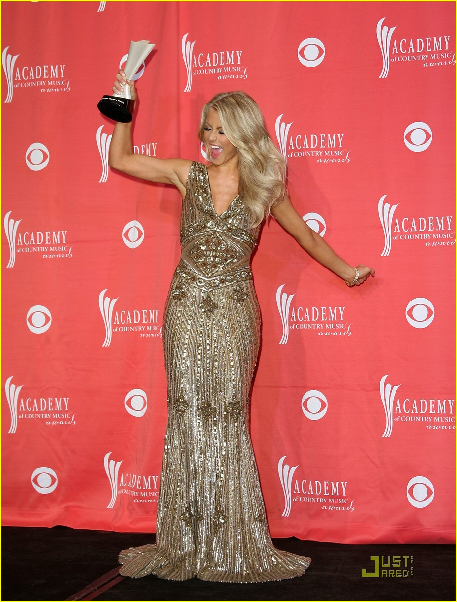 julianne hough acm winner 27
