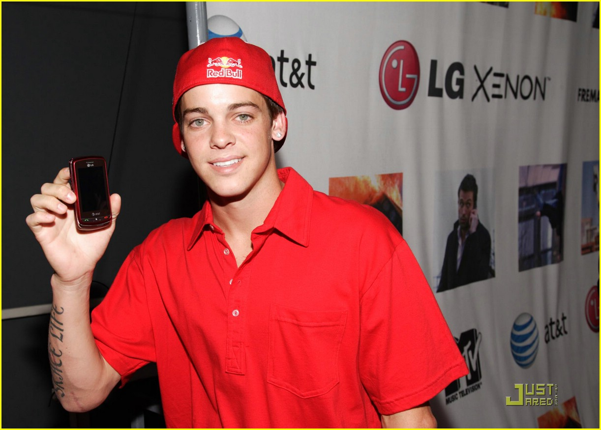 ryan sheckler the phone 02