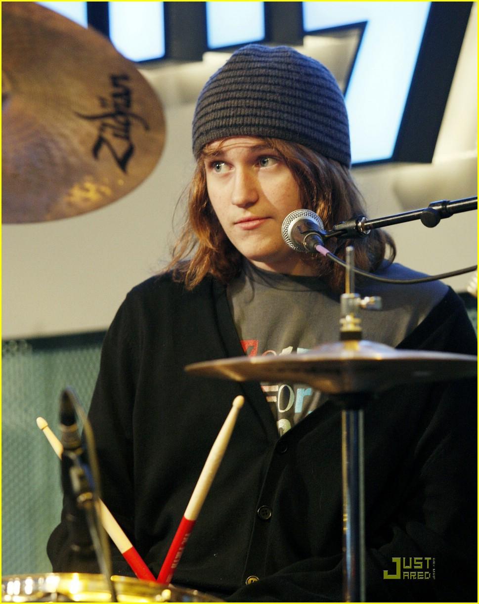 Braison Cyrus 2013