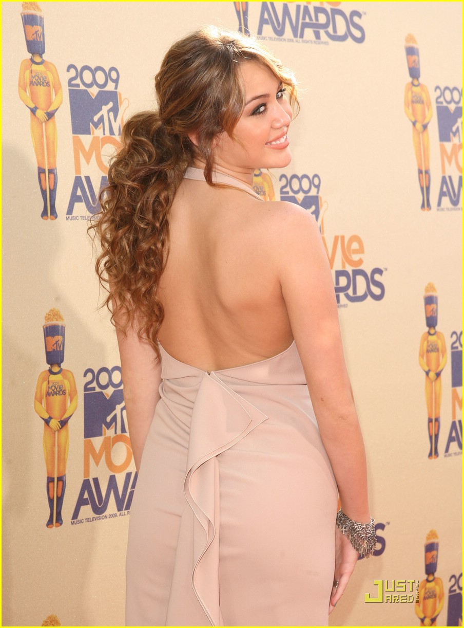 miley cyrus mtv movie awards 05