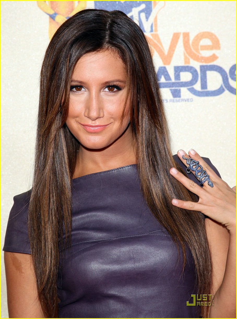 ashley tisdale mtv movie awards 22