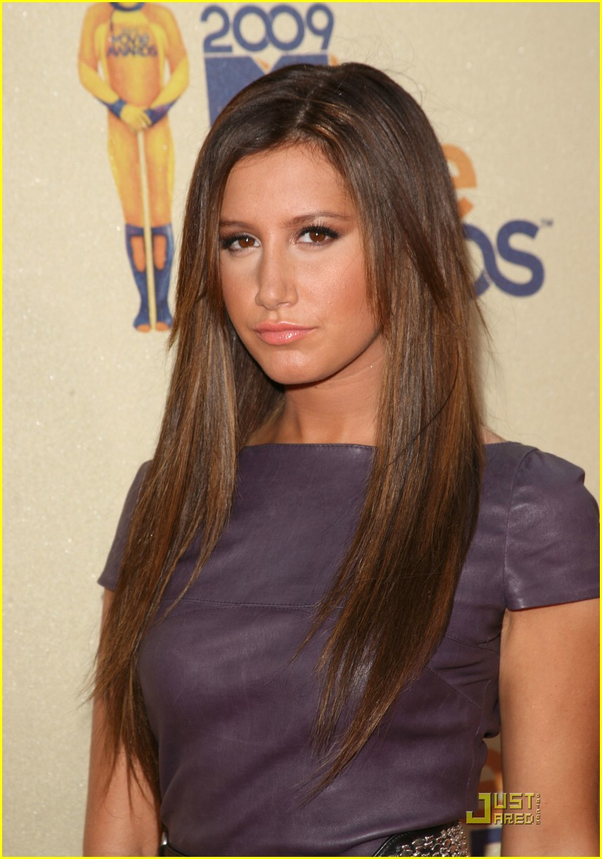 ashley tisdale mtv movie awards 24