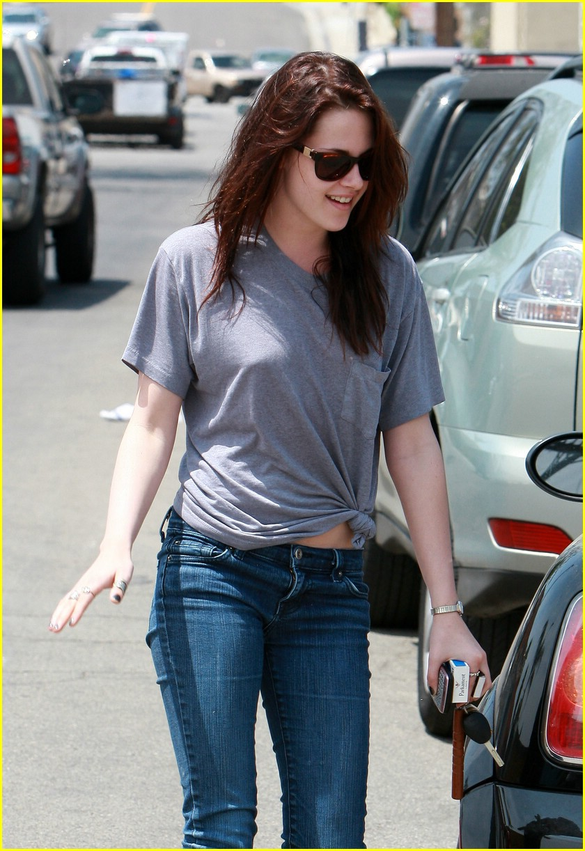 kristen stewart santa monica love 06
