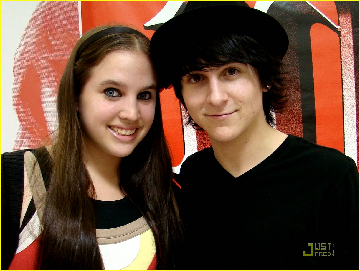 mitchel musso el cajon meet 01