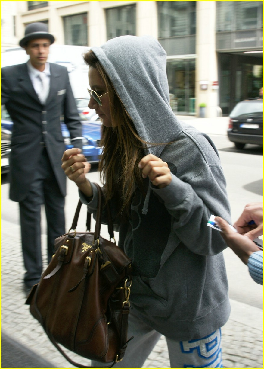 ashley tisdale berlin beautiful 09