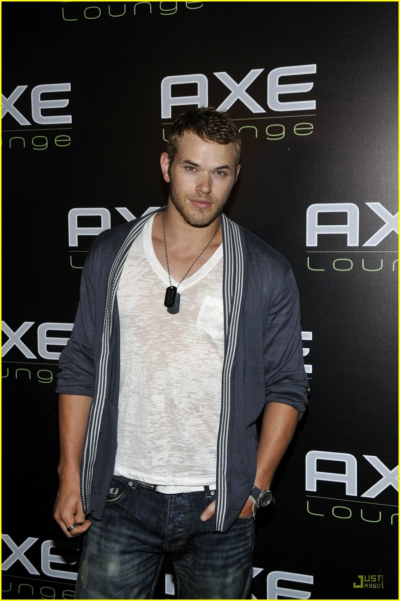 kellan lutz annalynne mccord fourth july 20