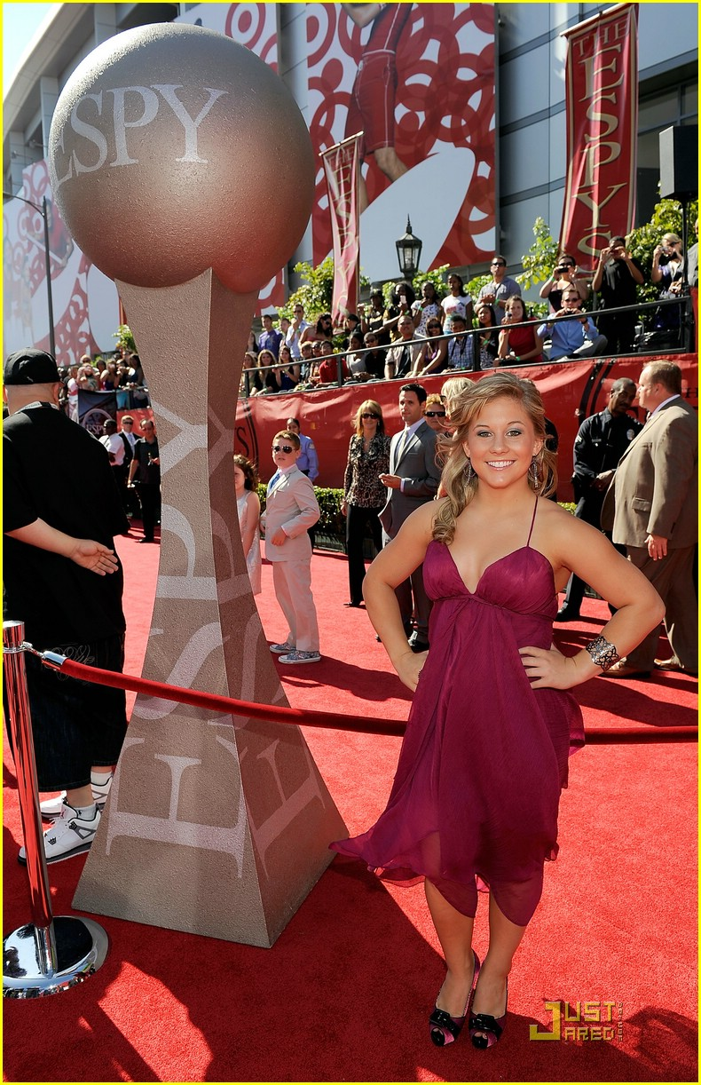 shawn johnson espy awards 02