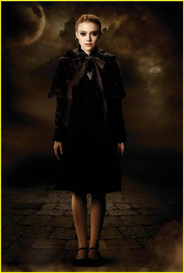 Full Sized Photo of cameron bright volturi alec 04 ...