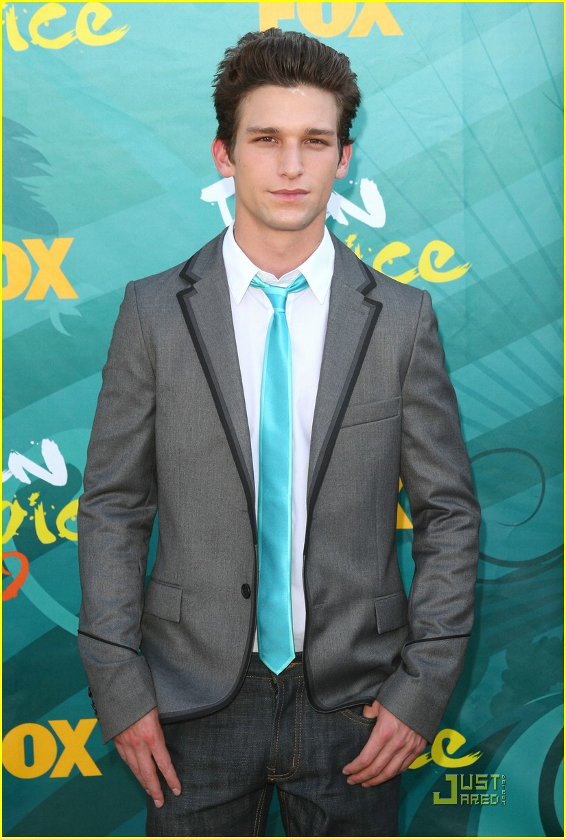 daren kagasoff tca awards 04