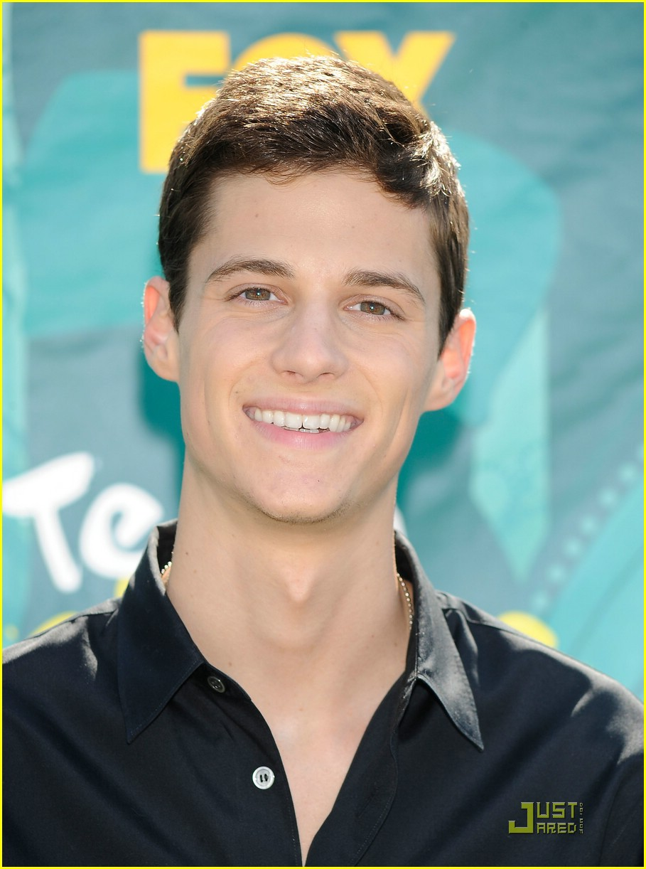 daren kagasoff tca awards 07
