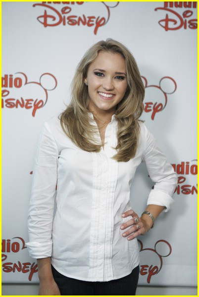emily osment radio disney take over 04