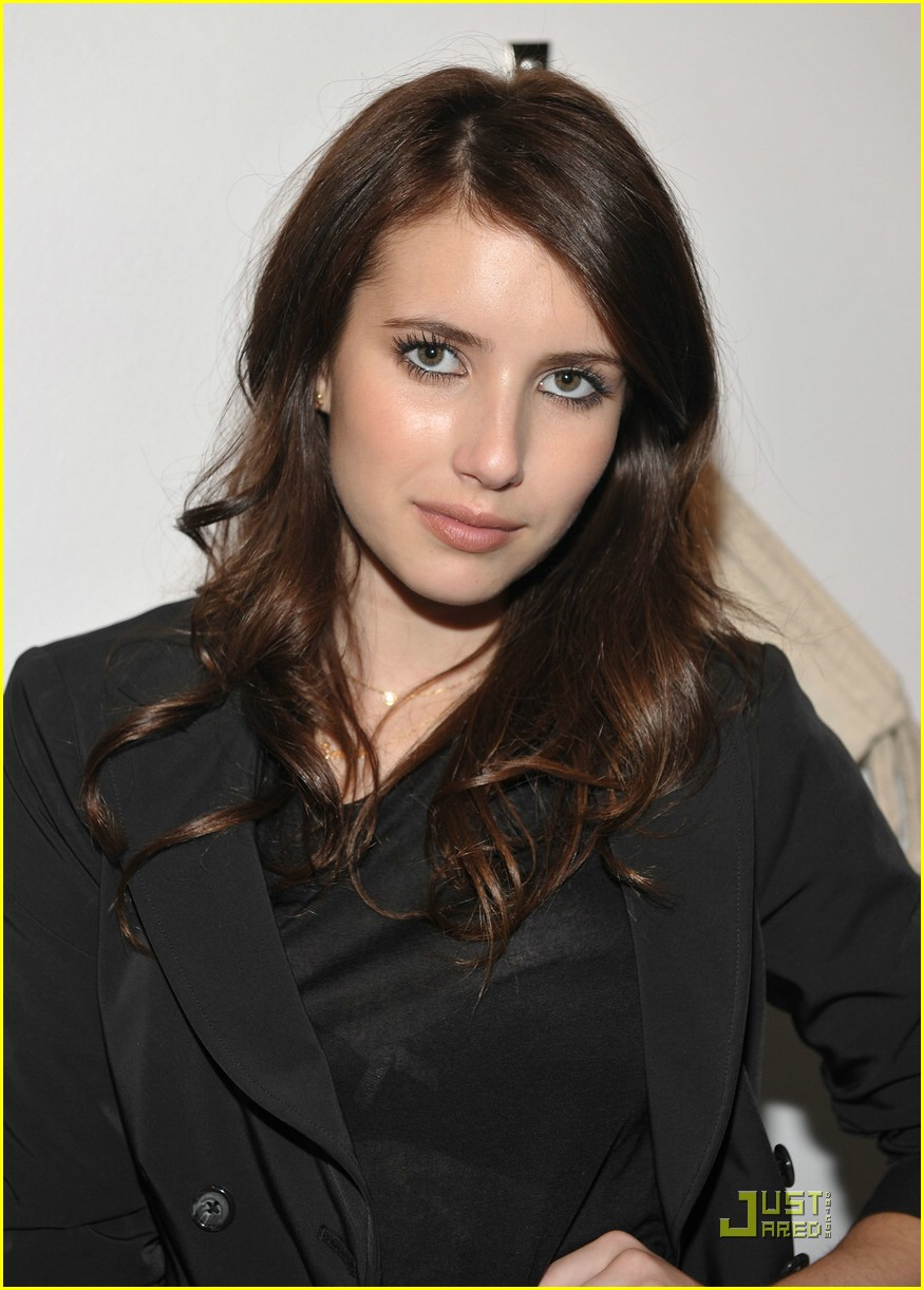 emma roberts gap girl 01