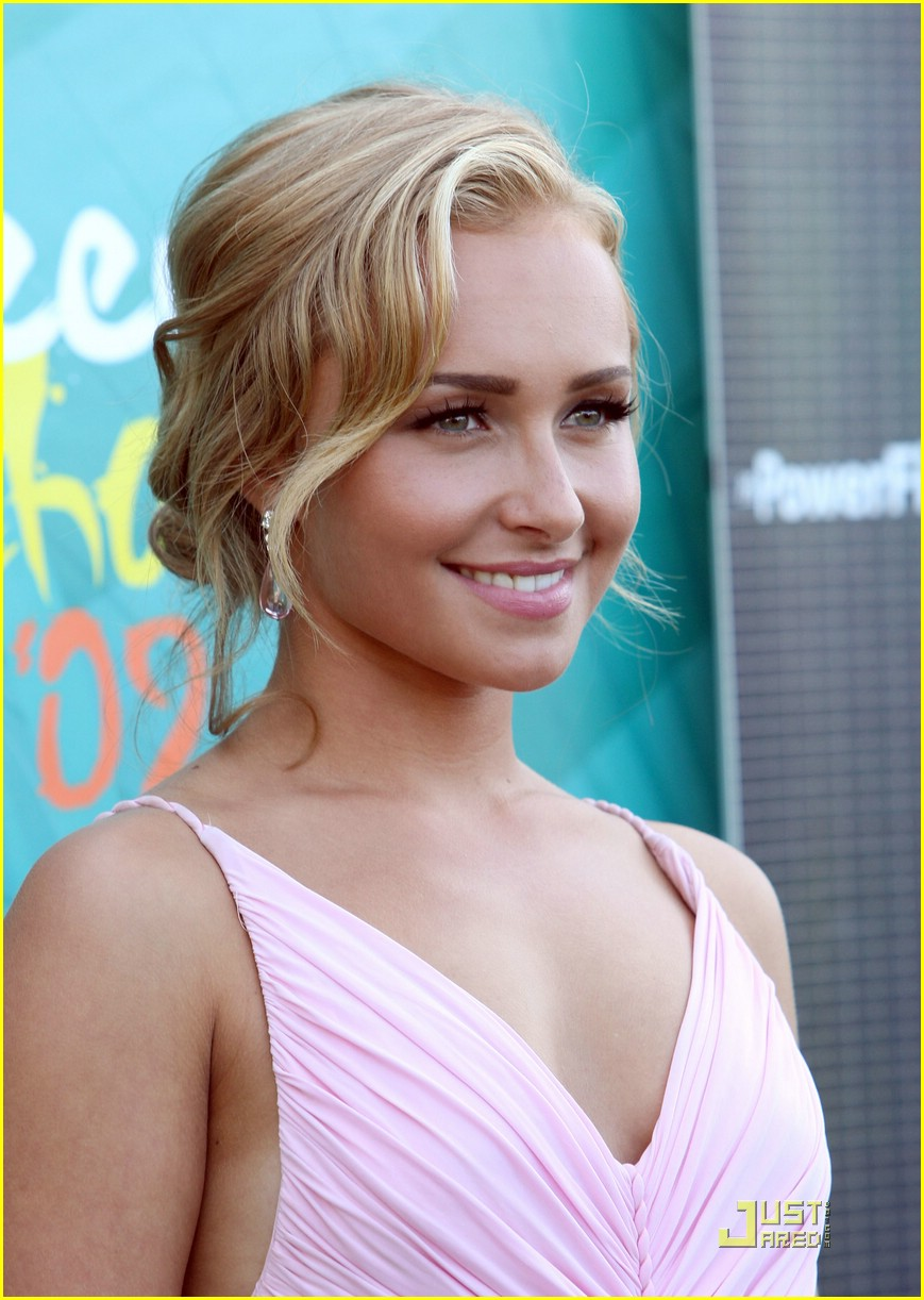 hayden panettiere tca awards 16