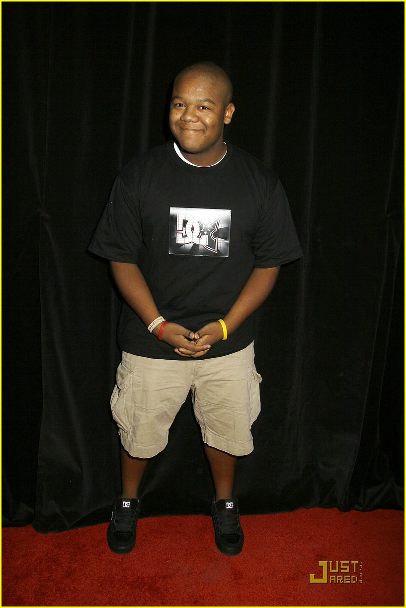 kyle massey birthday 04