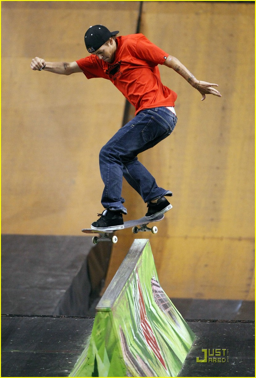 ryan sheckler injured xgames 01