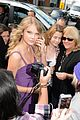 Swift-gmtv taylor swift gmtv gorgeous 13