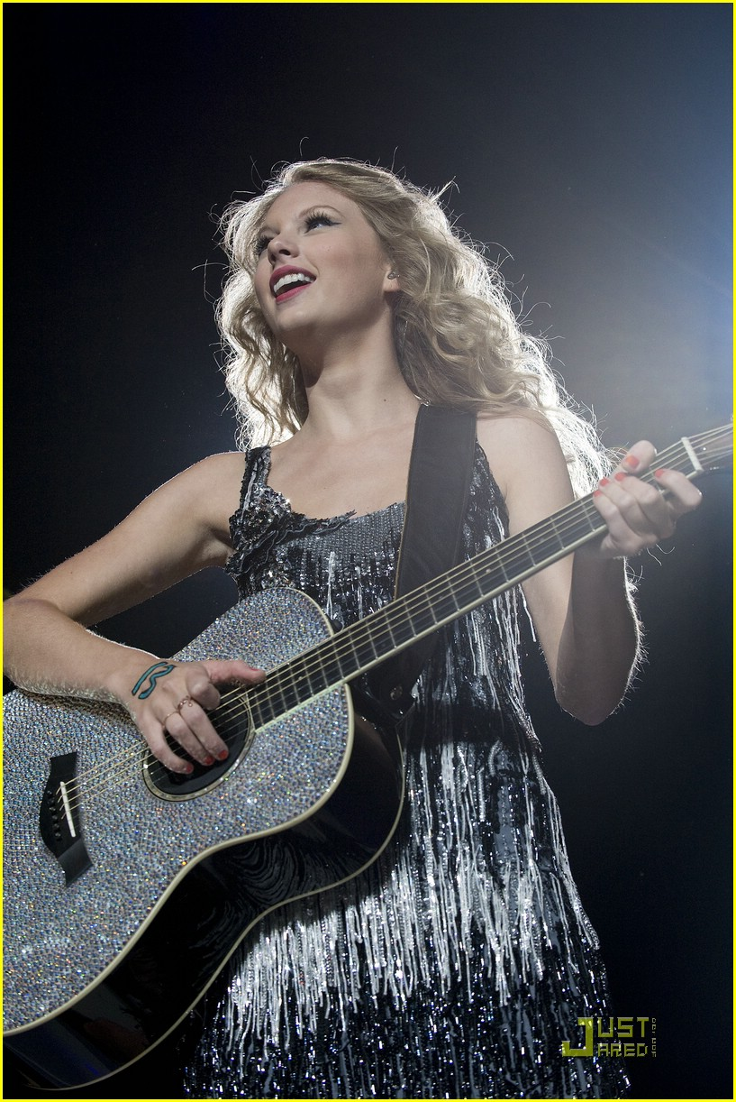 taylor swift msg nyc concert 12