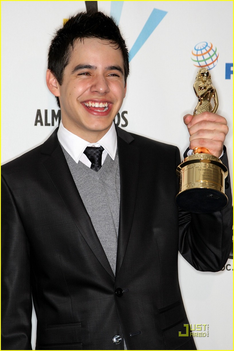 david archuleta alma awards 00