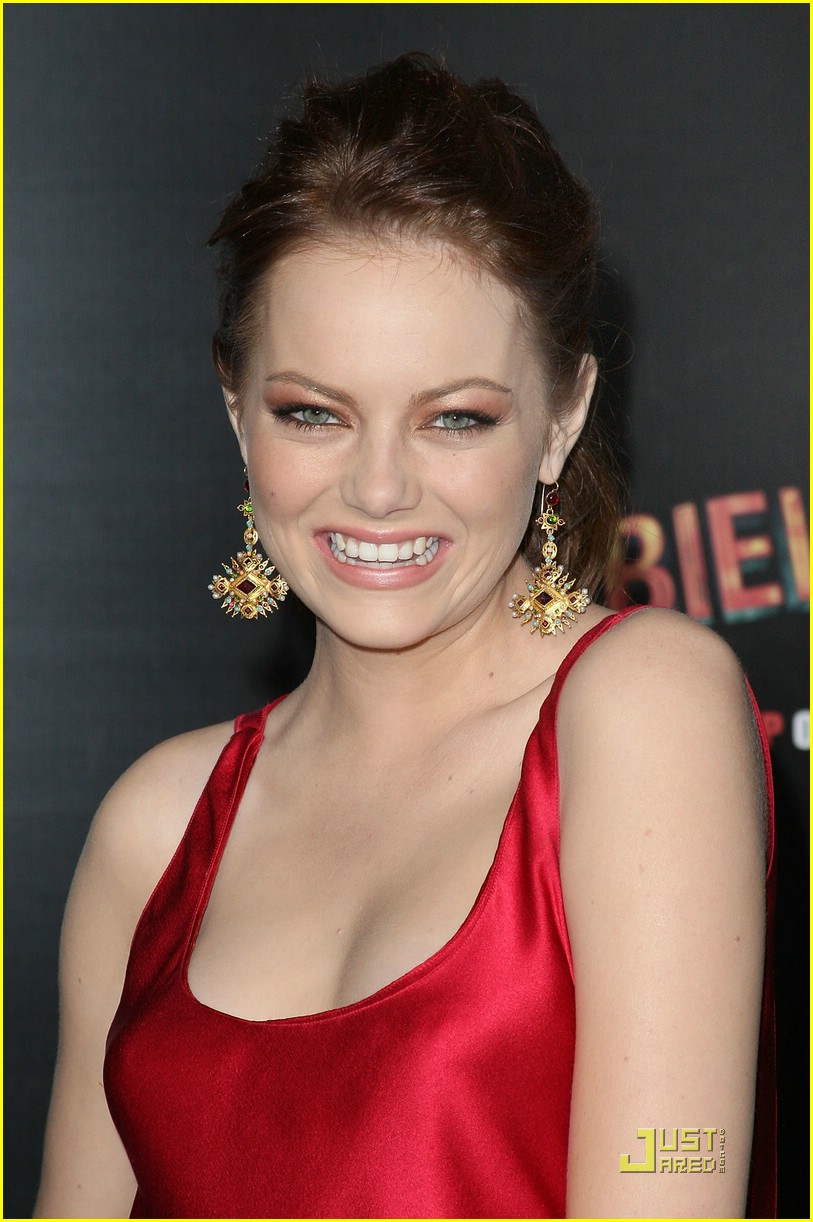emma stone ruby red hot 15