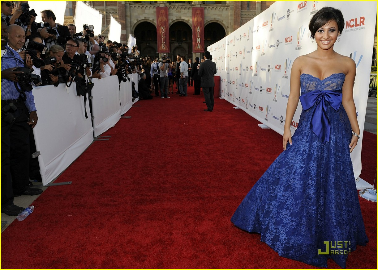 francia raisa alma awards 14