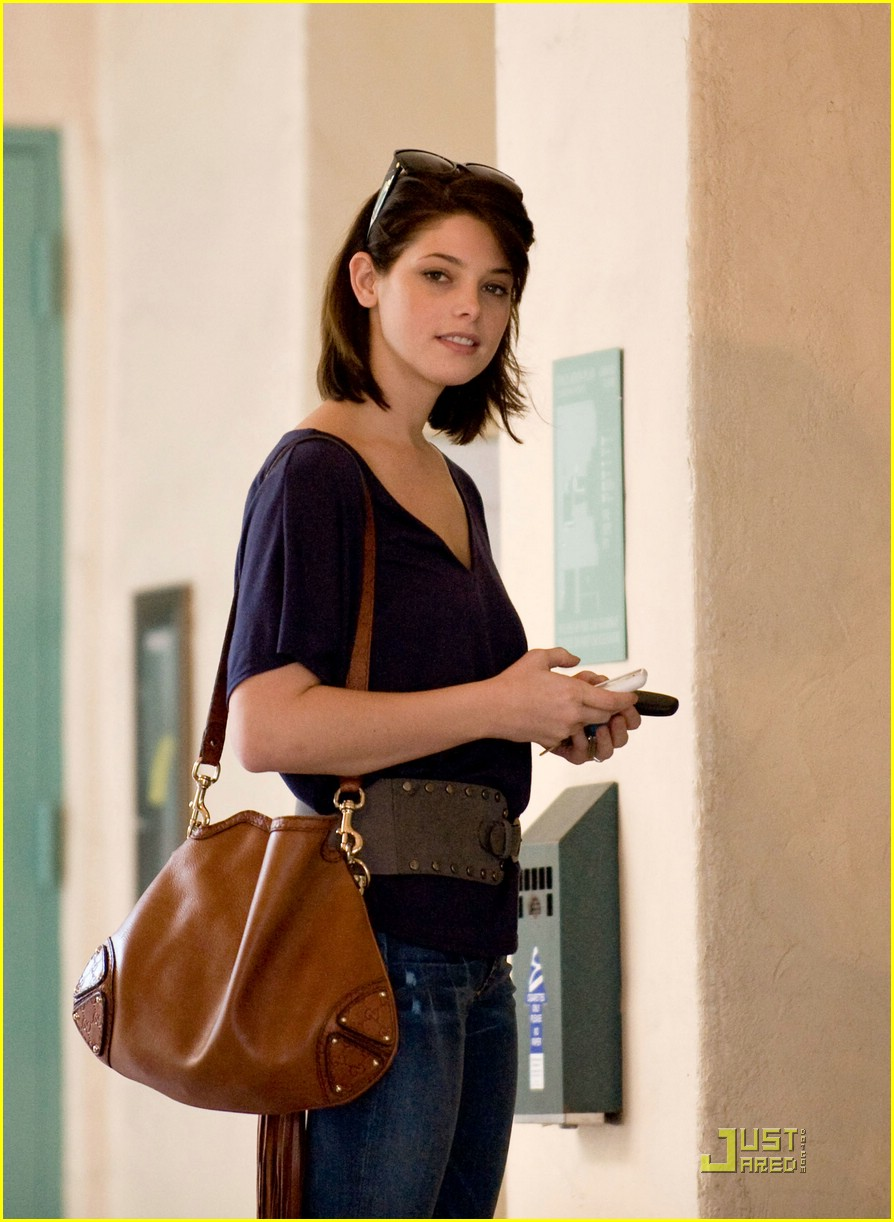 ashley greene santa monica audition 03