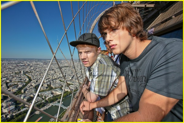 hutch dano adam hicks france 08