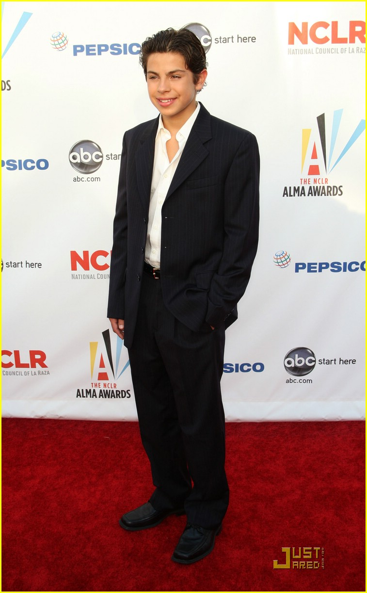 jake t austin alma awards 01