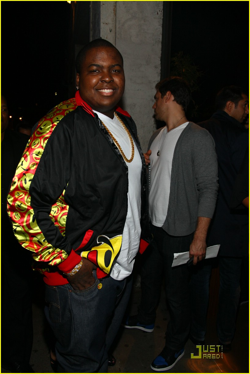 sean kingston tomorrow release 04