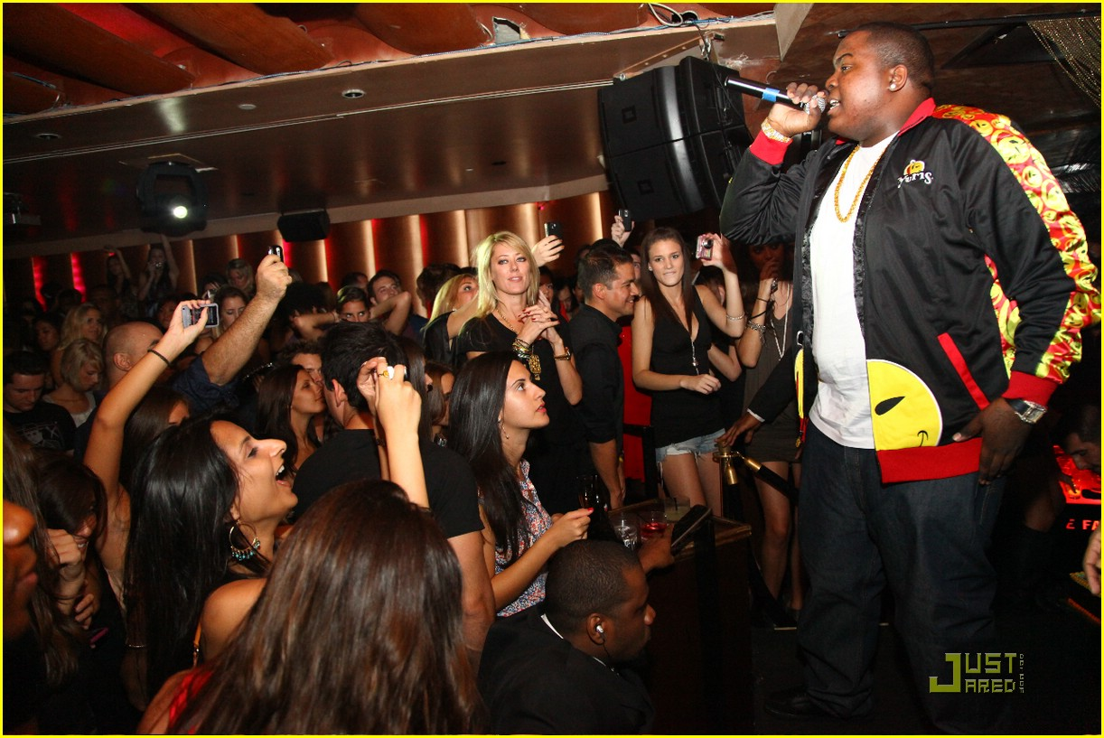 sean kingston tomorrow release 05