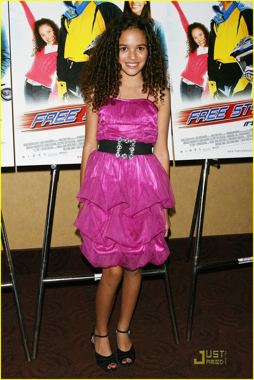 madison pettis free style 02