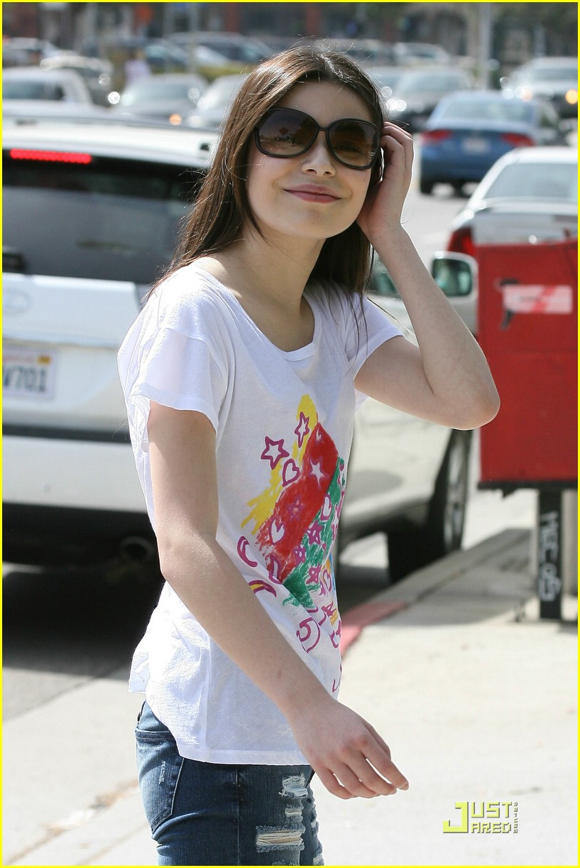 miranda cosgrove torn up 10