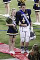 Dakota-homecoming dakota fanning homecoming princess 17