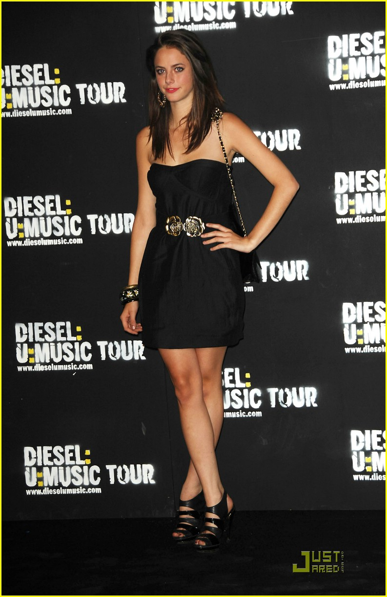 kaya scodelario diesel tour 02