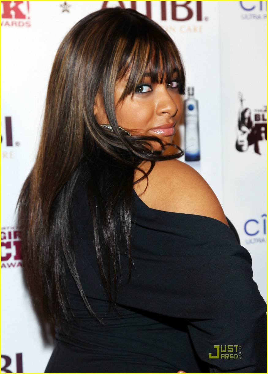 raven symone black girls rock 06