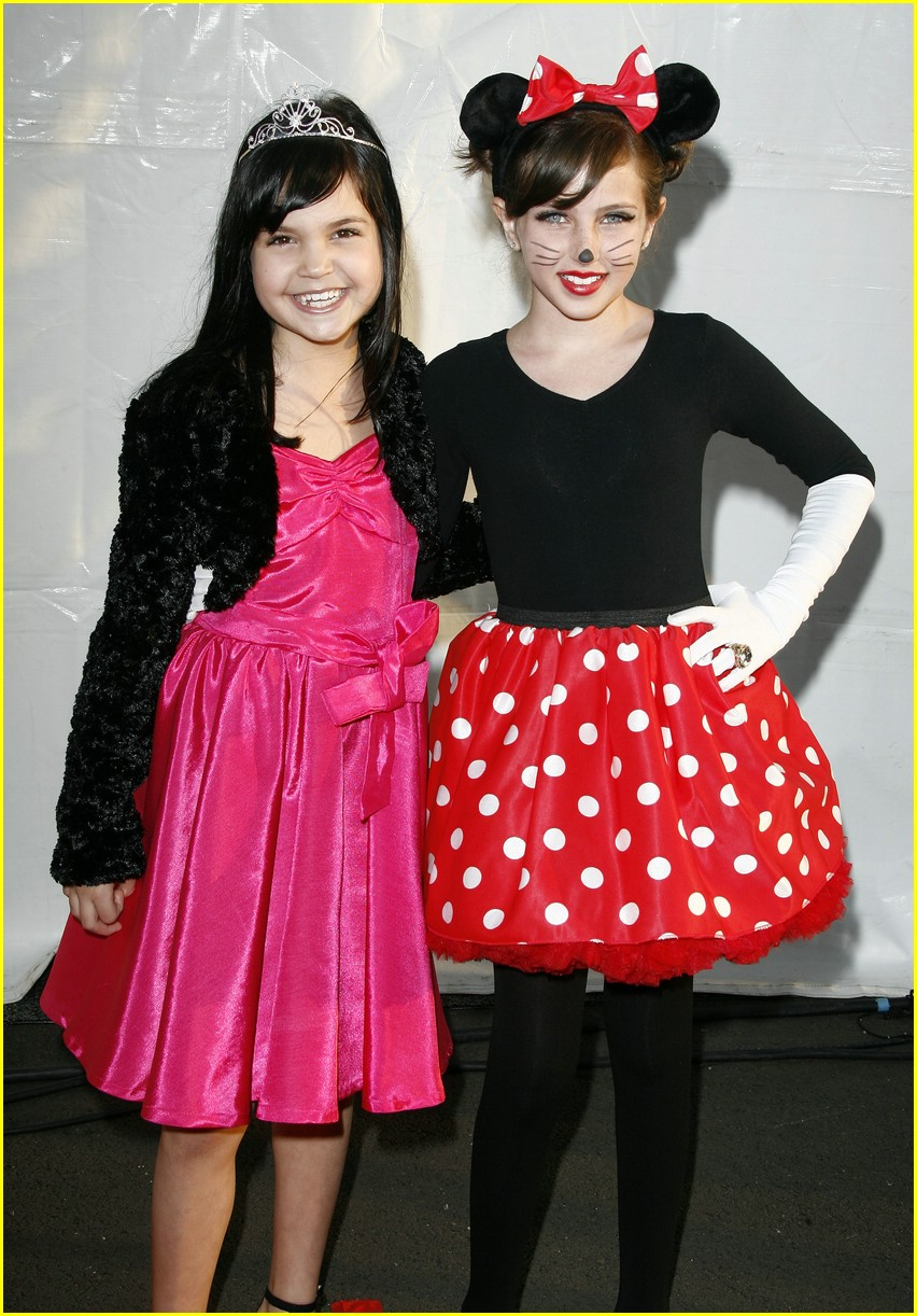 ryan newman minnie mouse 01