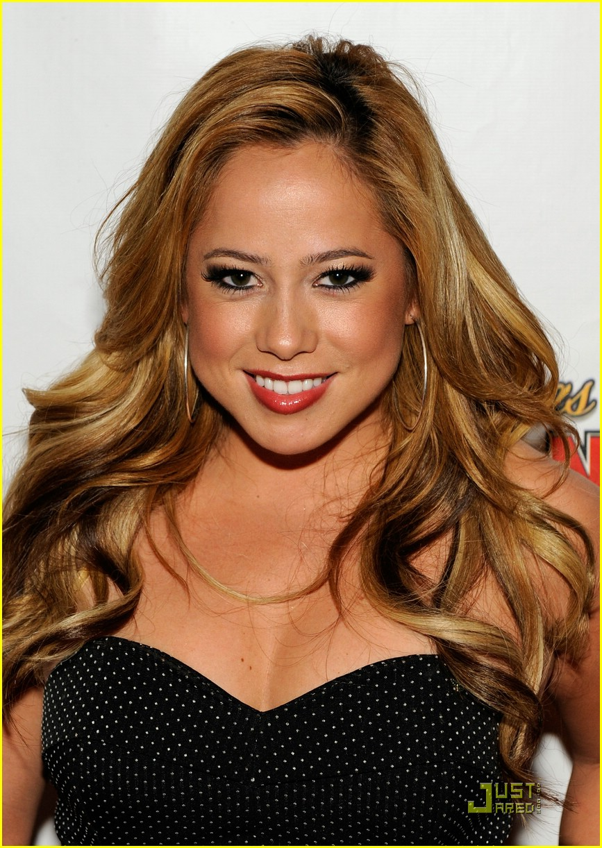 sabrina bryan once before go 09
