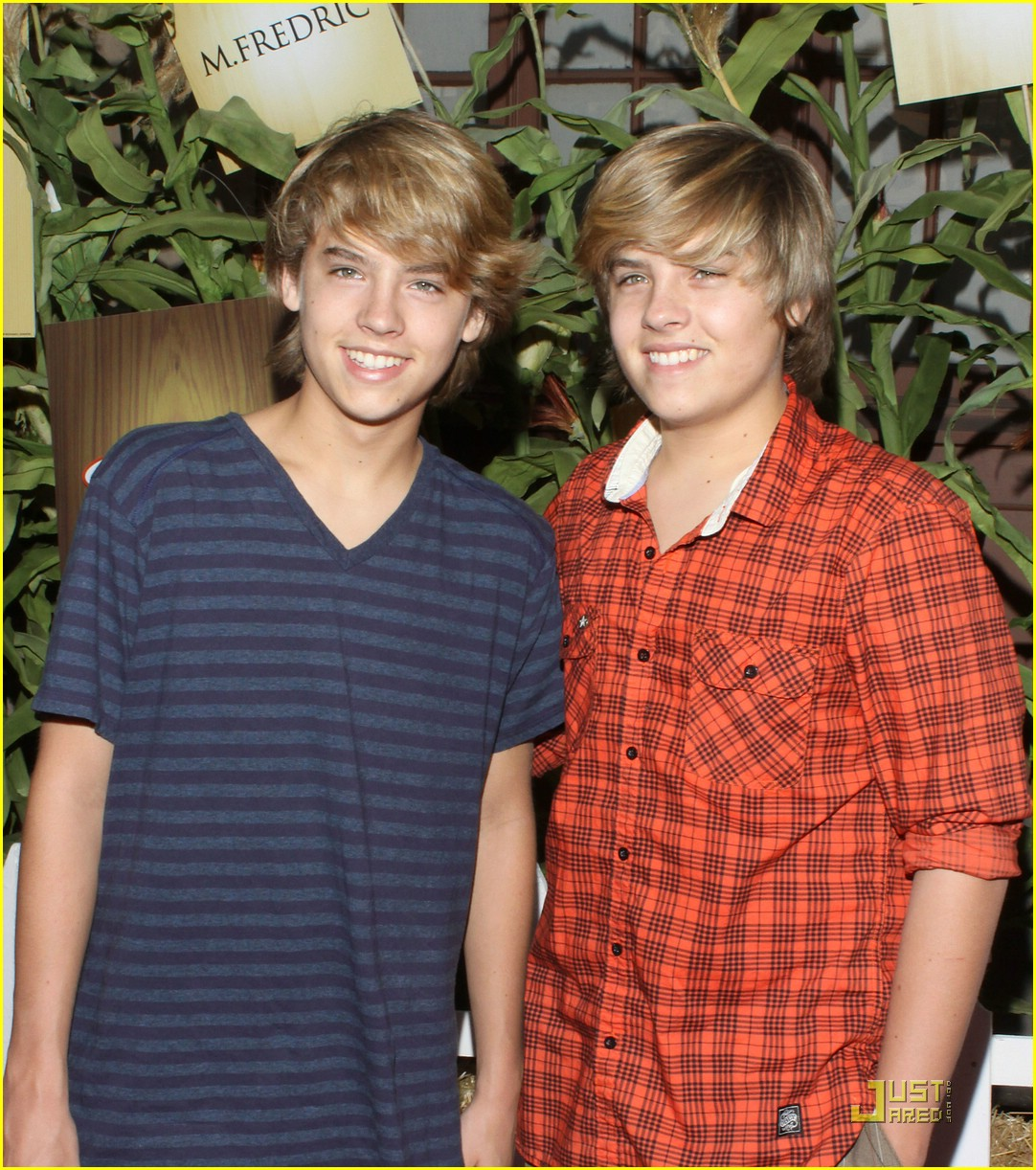 Dylan & Cole Sprouse Have Good Times | Photo 328461 ...
