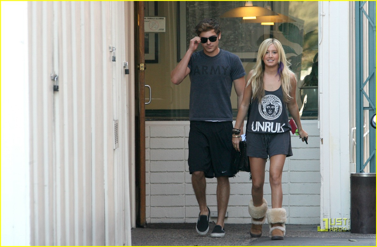 zac efron ashley tisdale patys 05