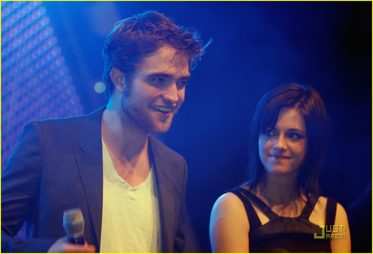 kristen stewart robert pattinson munich germany 13