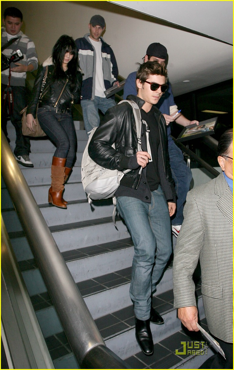 zac efron vanessa hudgens lax 27