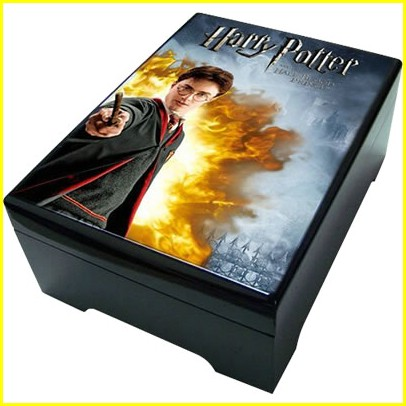 harry potter prize pack 09