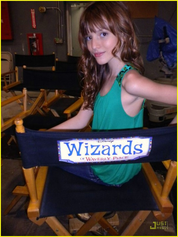 Idea bella thorne wizards of waverly place can recommend