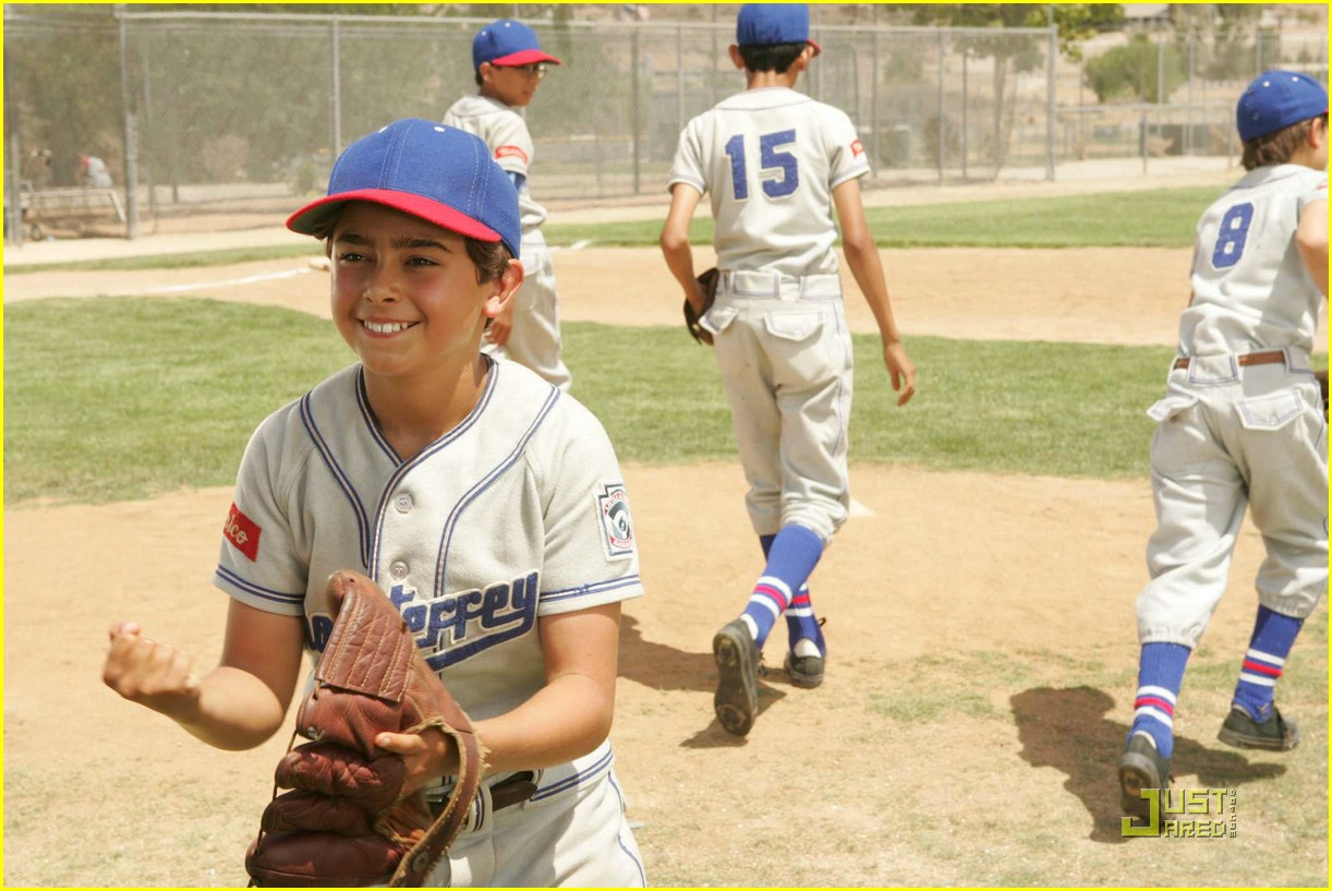 jake t austin perfect game 08