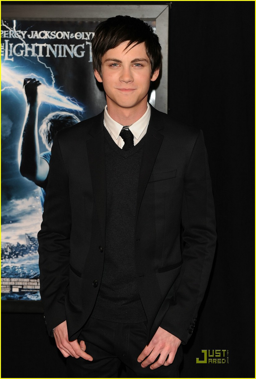 logan lerman spider man 03