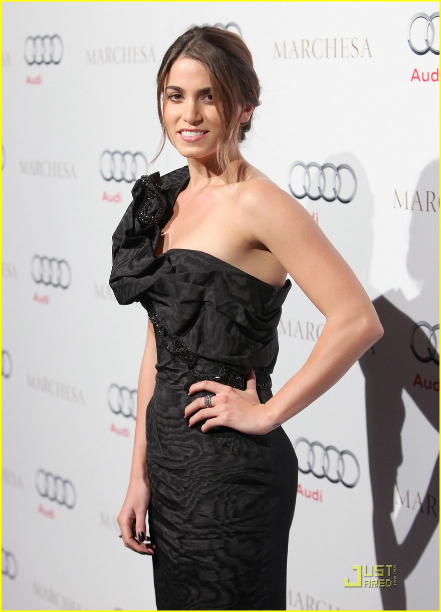 alexa vega nikki reed oscar party 03