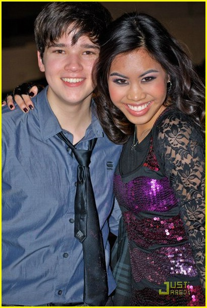 ashley argota avalon haiti event 07