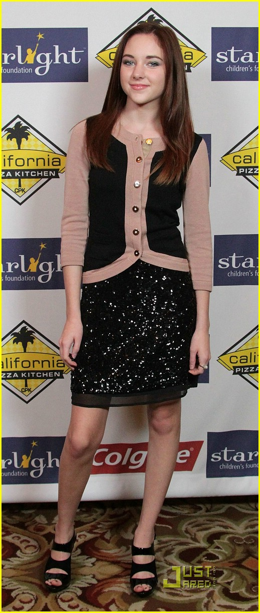 bailee madison starlight sweetheart 04